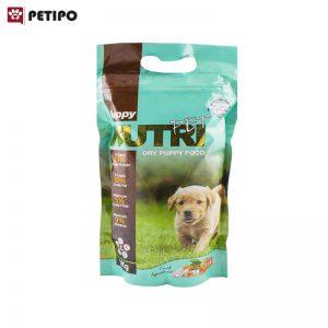 غذاي خشک سگ پاپی نوتری (Nutri Puppies Dog Food) وزن 1 کیلوگرم