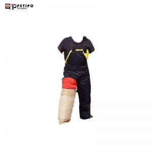 Hard leg protection - محافظ پا