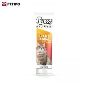 خمیر-مالت-گربه-آنتی-هیربال-پرسا-(Anti-Hairball-Malt-Paste)-وزن-۱۰۰-گرم.jpg-001