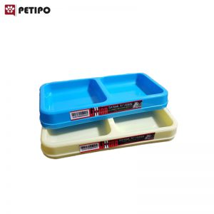 ظرف-آب-و-غذا-سگ-و-گربه-لوکا-مدل-دوقولو-لیلیان-اندازه-کوچک-001