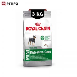 غذای-خشک-سگ-مینی-دایجستیو-رویال-کنین-(Royal-Canin-Mini-Digestive)-وزن-3-کیلوگرم--01